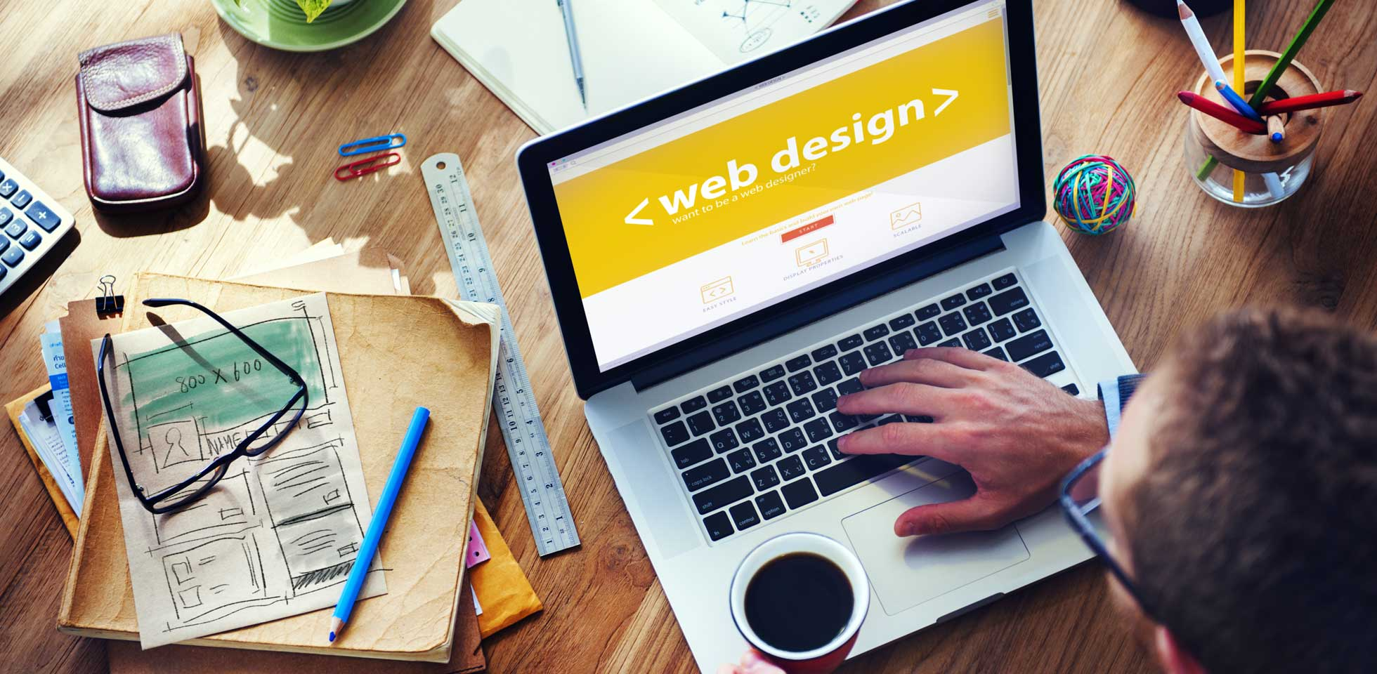 Web Design Services | Fix My Web - Web Design Sydney