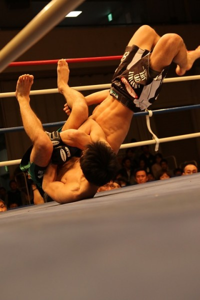 Mixed Martial Arts Sydney