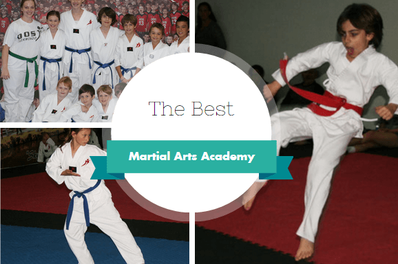 best-martial-arts-academy